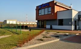 Goleniowski Park Przemysłowy II